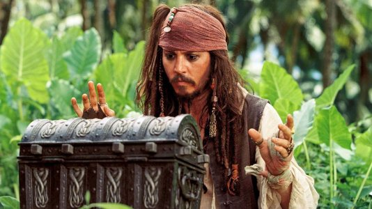 """Disney anuncia início de produção de """"Pirates of the Caribbean: Dead Men Tell No Tales"""""""