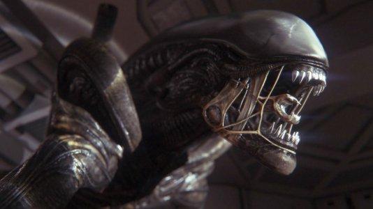"Neil Blomkamp faz renascer ""Alien"""