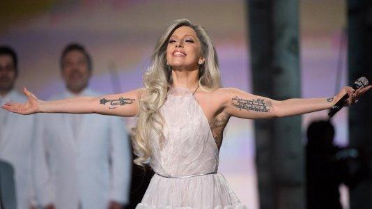"""Lady Gaga no elenco da quinta temporada de """"American Horror Story"""""""