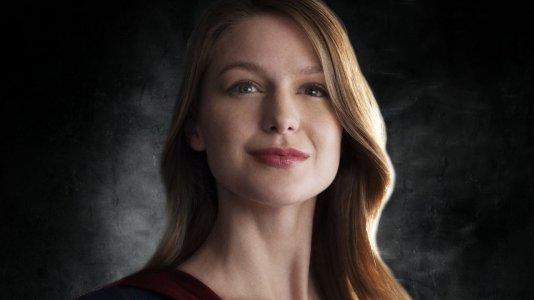 """Reveladas as primeiras fotos da série de televisão """"Supergirl"""""""