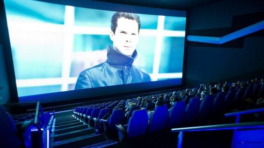 Sala IMAX do MAR Shopping abre a 2 de abril