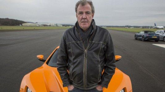 """Regresso de """"Top Gear"""" complicado após alegada agressão de Jeremy Clarkson a produtor"""