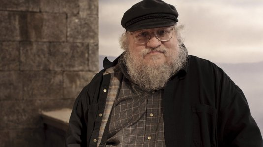 "George R.R. Martin comenta rumores sobre ""Game of Thrones"""