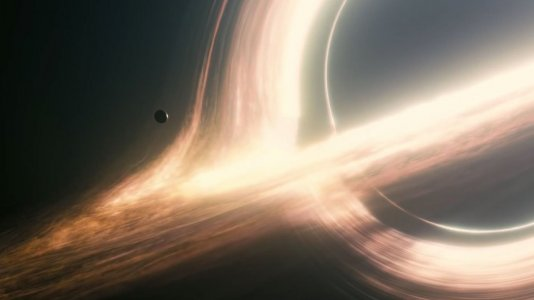 "Jonathan Nolan fala do final alternativo para ""Interstellar"""