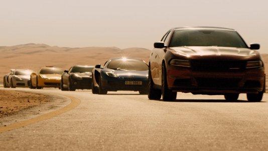 "Destaque filmSPOT: ""Velocidade Furiosa 7"""