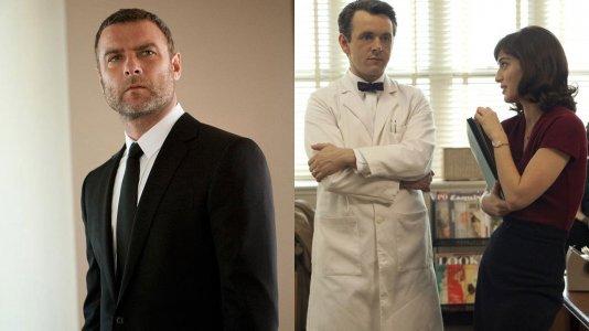 """Showtime anuncia datas das terceiras temporadas de """"Ray Donovan"""" e """"Masters of Sex"""" para o verão"""