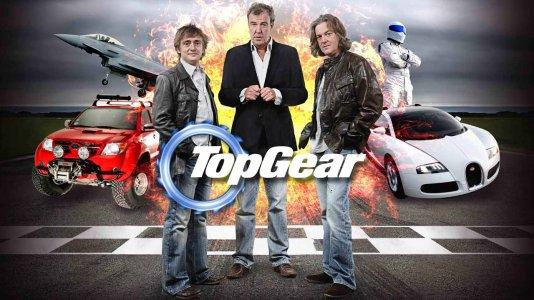 """""""Top Gear"""": polícia investiga ameaça de morte a diretor geral da BBC"""