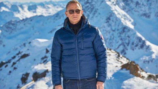 Daniel Craig operado ao joelho após lesão durante as filmagens do próximo James Bond