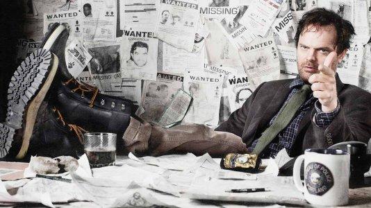"""Série policial """"Backstrom"""" estreia em abril na FOX Portugal"""
