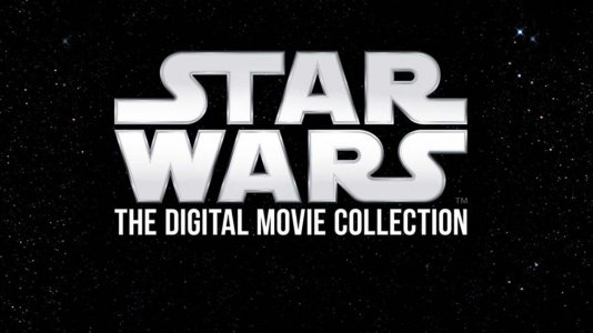 """Star Wars: The Movie Collection"" em alta definição antecipa novo filme"