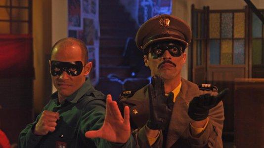 """[Terminado] Participe nos passatempos do filme """"Capitão Falcão"""""""