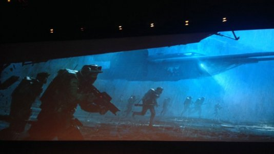 "Realizador Gareth Edwards revela detalhes do spinoff ""Star Wars: Rogue One"""