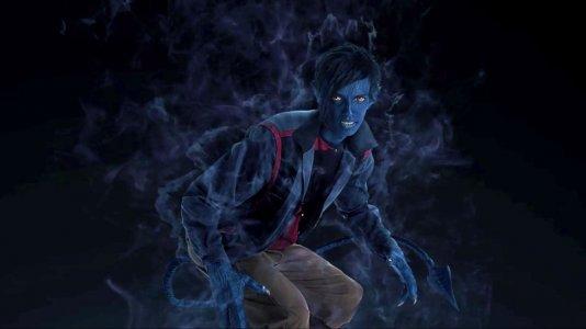 "Primeiras imagens de Kodi Smit-McPhee como Nightcrawler em ""X-Men Apocalypse"""