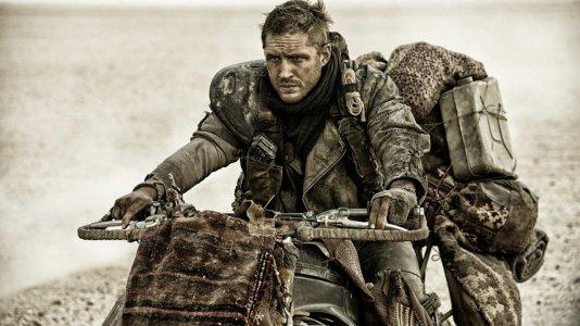 """Ganhe bilhetes duplos para o filme """"Mad Max: Estrada da Fúria"""""""
