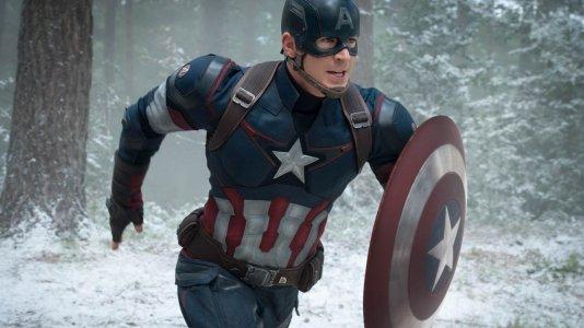 """Começam as filmagens de """"Capitão América: Civil War"""""""