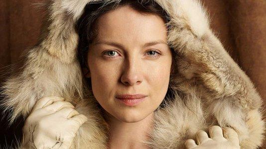 """Continuação da primeira temporada """"Outlander"""" em maio no TVSéries"""