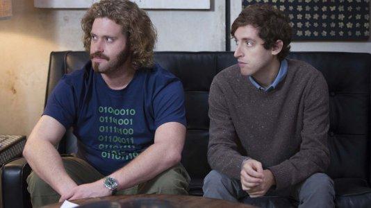 """""""Silicon Valley"""": segunda temporada chega em maio no TVSéries"""