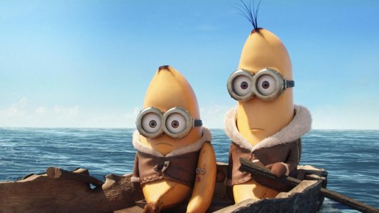 "Trailer final do filme dos ""Minions"""