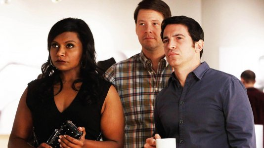 """The Mindy Project"" ressuscita no Hulu"