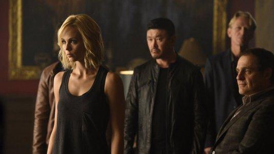 """Segunda temporada de """"Bitten"""" estreia em maio no canal MOV"""