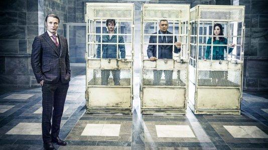 """Terceira temporada de """"Hannibal"""" chega a Portugal 48 horas após a estreia nos EUA"""