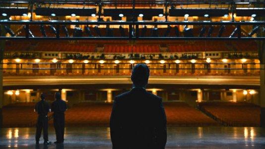 """Primeiro olhar sobre Michael Fassbender em """"Steve Jobs"""""""