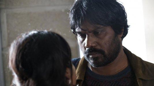 """""""Dheepan"""": filme sobre um antigo guerrilheiro é vencedor surpresa em Cannes"""