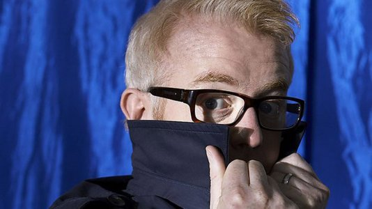 "Chris Evans é o novo apresentador do ""Top Gear"""