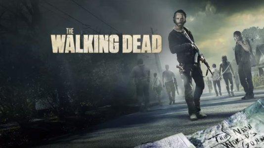 """Primeiras imagens da sexta temporada de """"The Walking Dead"""""""
