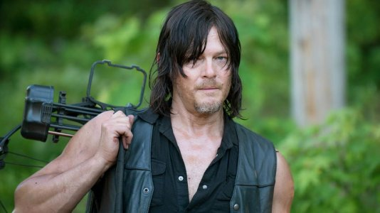 """The Walking Dead"": Fox anuncia estreia mundial da sexta temporada"
