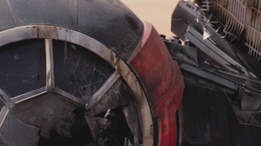 """As novidades Comic-Con """"Star Wars: Episódio VII - A Força Desperta"""""""