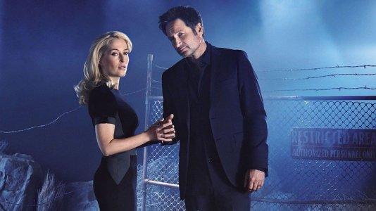 """Mais 15 segundos dos novos """"X-Files"""" para criar água na boca"""