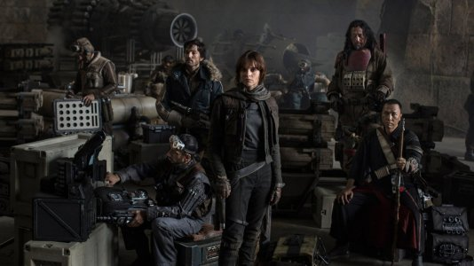 "Primeiro teaser trailer de ""Rogue One: Uma História de Star Wars"" (legendado e com galeria de fotos)"