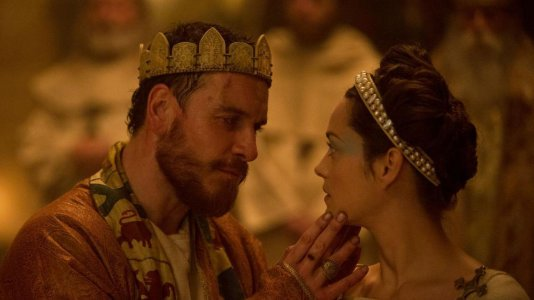 "Marion Cotillard sofreu ataques de pânico durante as filmagens de ""Macbeth"""