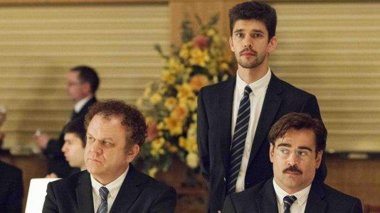 """Trailer de """"The Lobster"""" - os realizadores gregos são muito estranhos"""