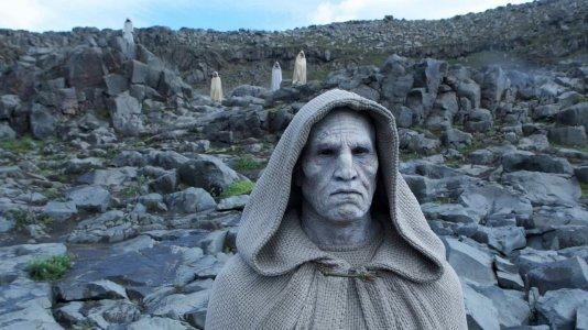"""Ridley Scott promete mais três filmes da saga """"Prometheus"""" e tudo vai terminar com ligação a """"Alien"""""""