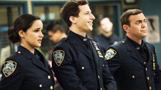 """Terceira temporada da comédia policial """"Brooklyn Nine-Nine"""" estreia em outubro no TVSéries"""