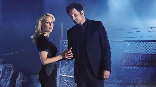 """Mais Mulder e Scully no novo trailer de """"X-Files"""""""