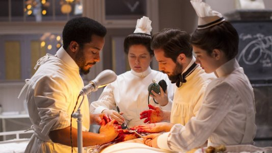"""The Knick"": segunda temporada a 17 de outubro no TVSéries"