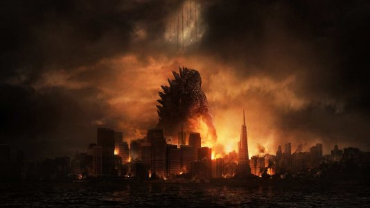 """Gareth Edwards abandona realização de """"Godzilla 2"""""""