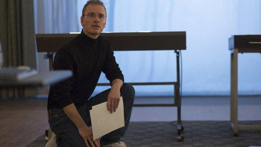 """[Terminado] Ganhe convites para a antestreia de """"Steve Jobs"""" em Lisboa"""