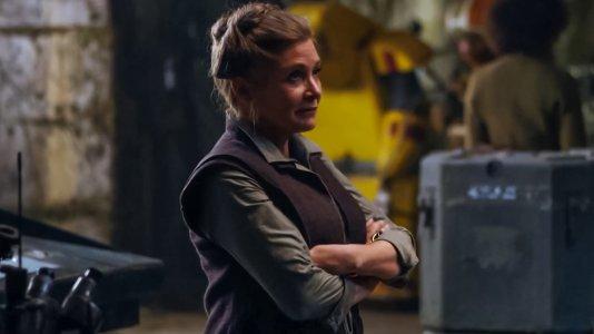 "Etiqueta ""Star Wars"": a forma correta de tratar Leia Organa"