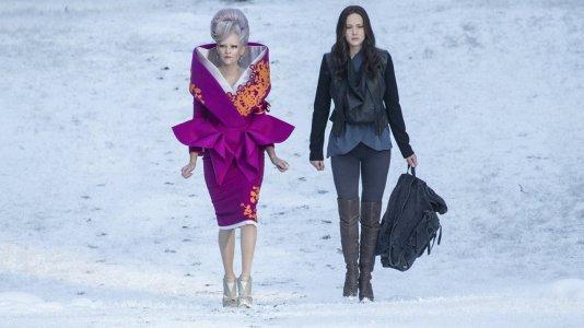 """[Terminado] Ganhe convites para a antestreia de """" The Hunger Games: A Revolta - Parte 2"""" no Porto"""