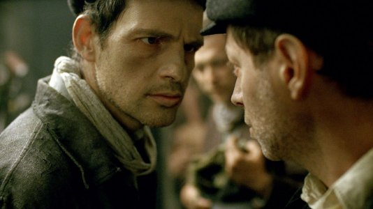 "Primeiro trailer de ""Son of Saul"" o filme choque vencedor do grande prémio no festival de Cannes"
