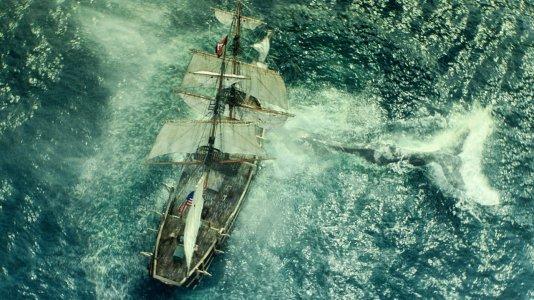 """Participe nos passatempos do filme """"No Coração do Mar"""""""