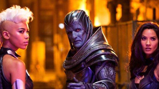 """Chegou o primeiro trailer de """"X-Men: Apocalipse"""""""