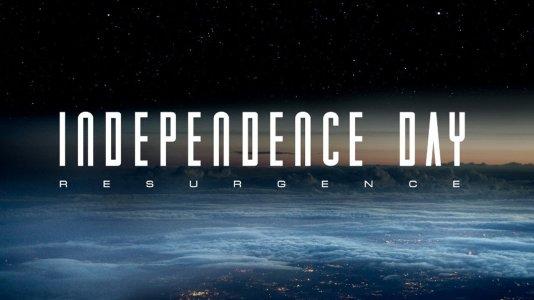 "Vinte anos depois: primeiro trailer para a sequela de ""Independence Day"""