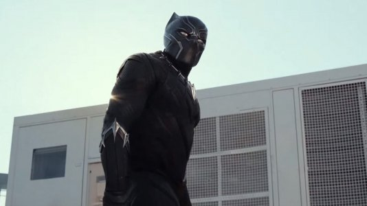 "Marvel anuncia realizador de ""Black Panther"""