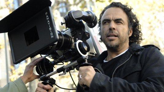 Alejandro G. Iñárritu vence prémio do Sindicato dos Realizadores