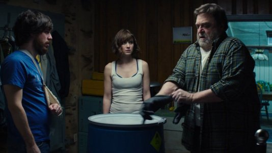 "Trailer para ""10 Cloverfield Lane"""